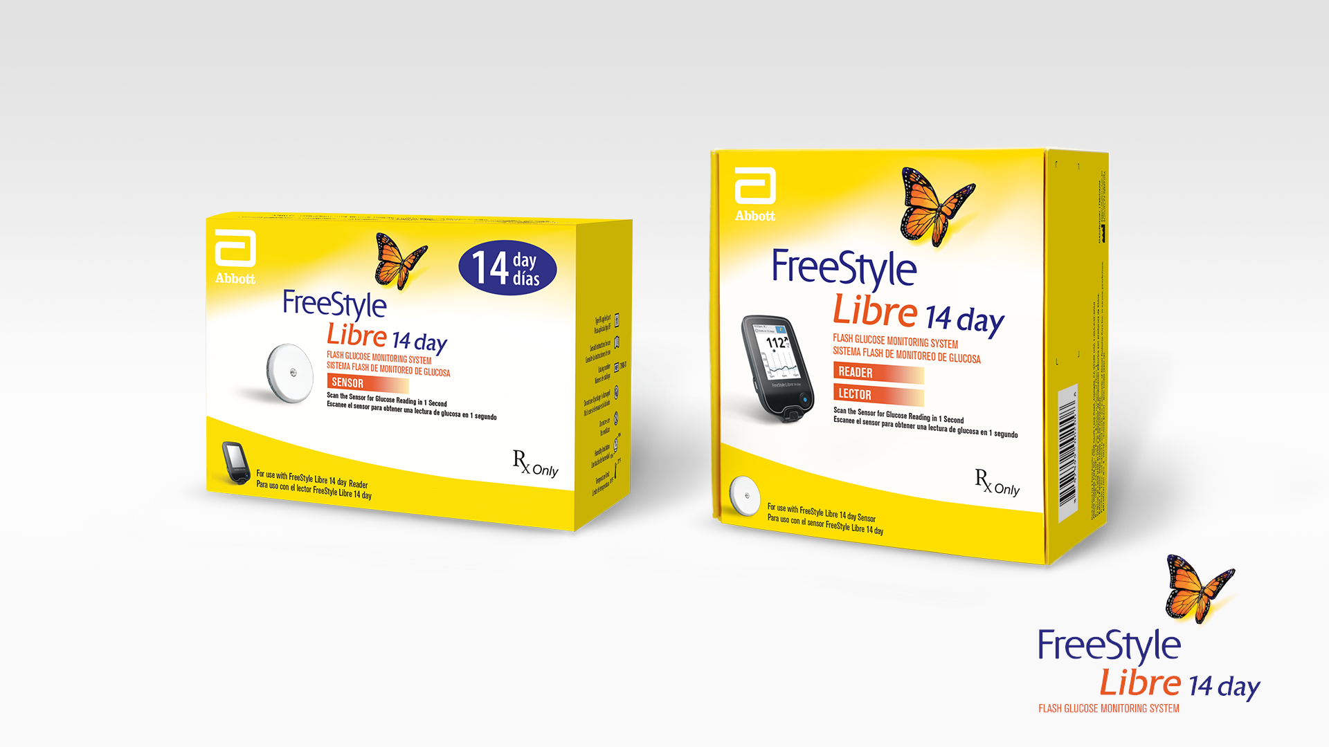 Support Overview The Freestyle Libre System