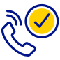 Icon for downloading the FreeStyle LibreLink app to scan free FreeStyle Libre sensor